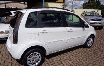 Fiat Idea Attractive 1.4 8V (Flex) - Foto #6