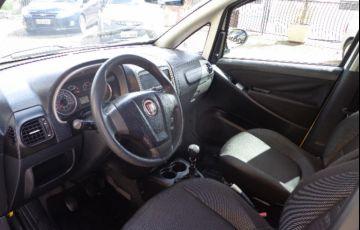 Fiat Idea Attractive 1.4 8V (Flex) - Foto #7