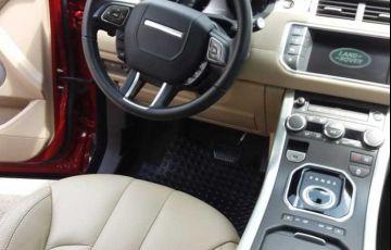 Land Rover Range Rover Evoque 2.0 Si4 Coupé Pure Tech Pack - Foto #3