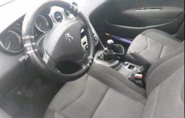 Peugeot 308 Allure 1.6 16v (Flex) - Foto #5