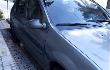 Renault Logan Serie Limitada Up 1.0 16V (Hi-Flex) - Foto #2