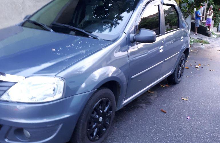 Renault Logan Serie Limitada Up 1.0 16V (Hi-Flex) - Foto #4