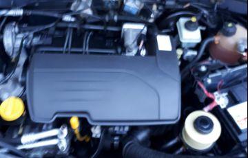Renault Logan Serie Limitada Up 1.0 16V (Hi-Flex) - Foto #5