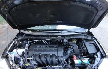 Toyota Corolla Sedan XEi 1.8 16V (flex) (aut) - Foto #5