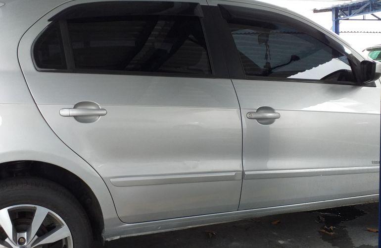 Volkswagen Gol 1.6 (G5) (Flex) - Foto #9