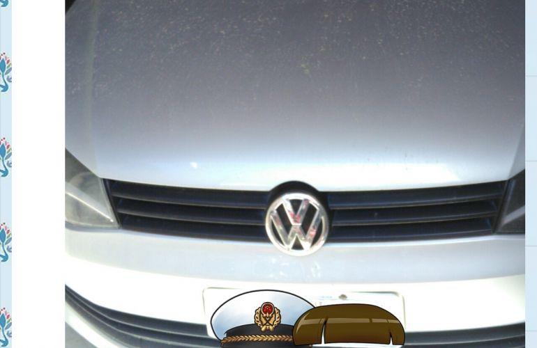 Volkswagen Gol 1.0 TEC City (Flex) 4p - Foto #1