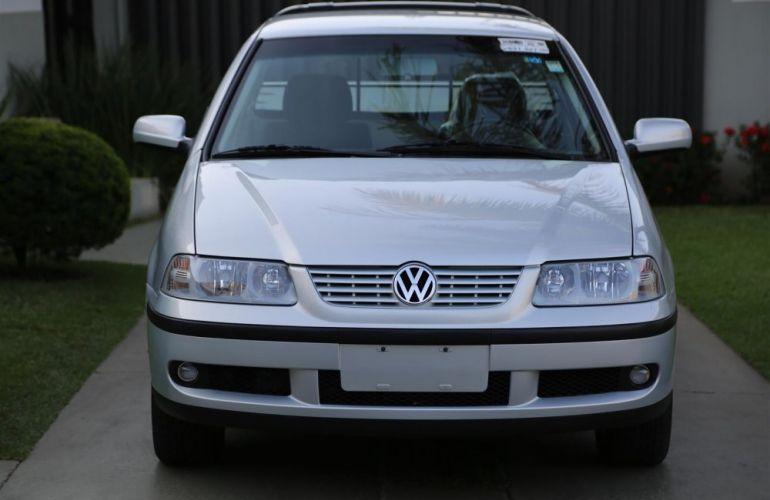 Volkswagen Saveiro Fun 1.8 MI - Foto #2