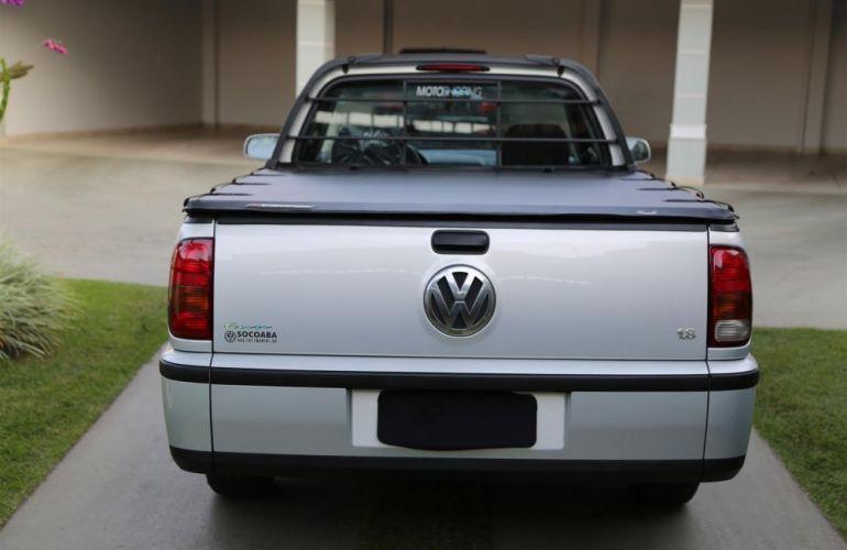 Volkswagen Saveiro Fun 1.8 MI - Foto #5