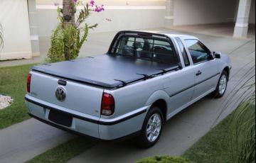 Volkswagen Saveiro Fun 1.8 MI - Foto #6