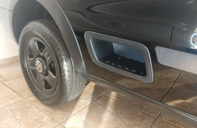 Volkswagen Saveiro Trooper 1.6 (Flex) (cab. estendida) - Foto #7