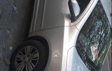 Chevrolet Cobalt LTZ 1.8 8V (Aut) (Flex) - Foto #5