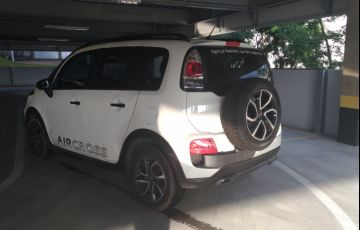 Citroën Aircross Tendance 1.6 16V (Flex) - Foto #2