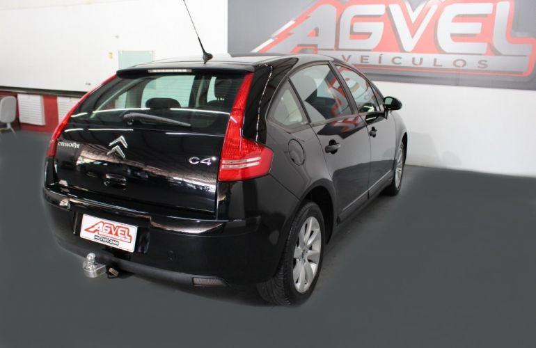 Citroën C4 GLX 2.0 (flex) - Foto #4