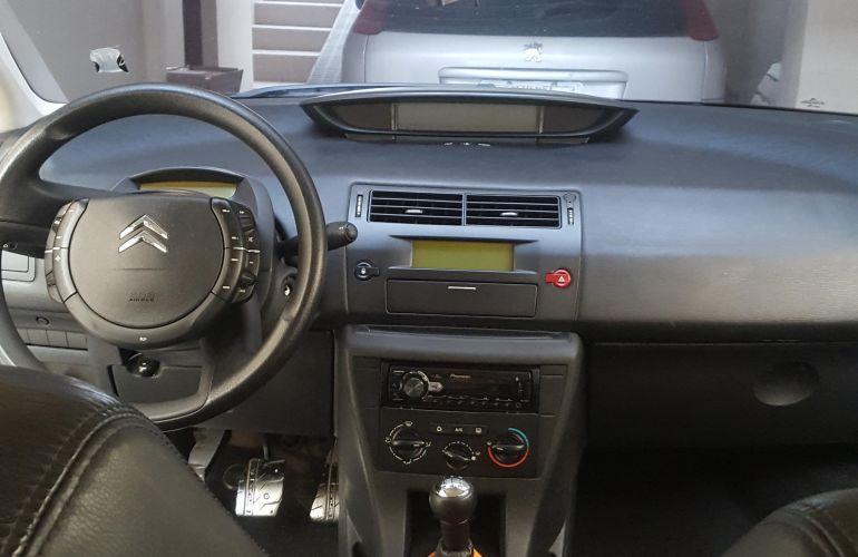 Citroën C4 Pallas GLX 2.0 16V - Foto #1