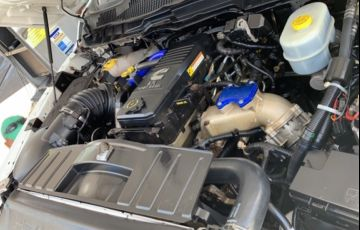 Dodge Ram 6.7 4x4 Laramie