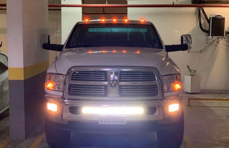 Dodge Ram 6.7 4x4 Laramie - Foto #3