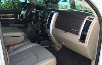 Dodge Ram 6.7 4x4 Laramie - Foto #8
