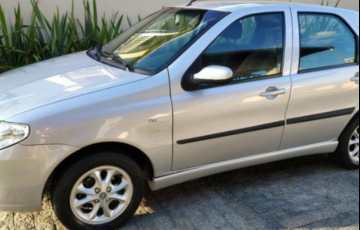 Fiat Palio ELX 1.0 8V (versão III)