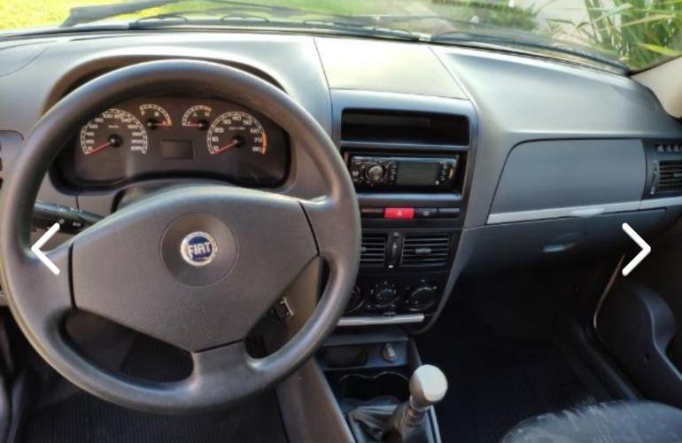 Fiat Palio ELX 1.0 8V (versão III) - Foto #6