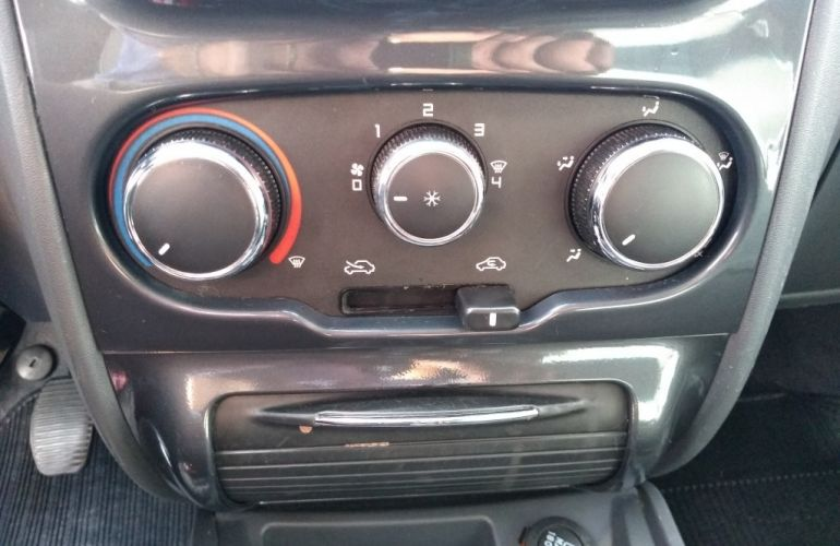 Fiat Palio Weekend Adventure 1.8 16V (Flex) - Foto #10