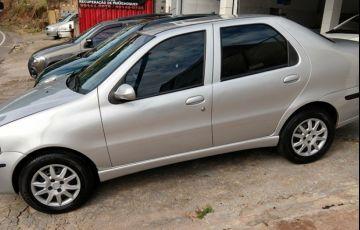 Fiat Siena EX 1.8 8V - Foto #2