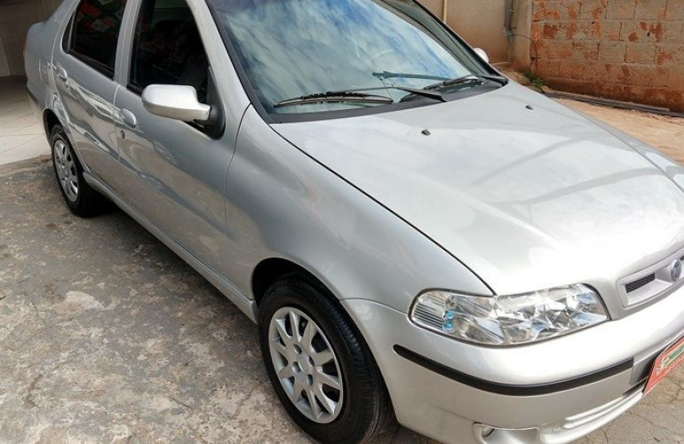 Fiat Siena EX 1.8 8V - Foto #3