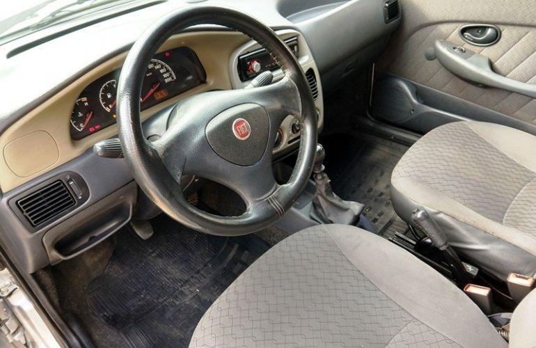 Fiat Siena EX 1.8 8V - Foto #5