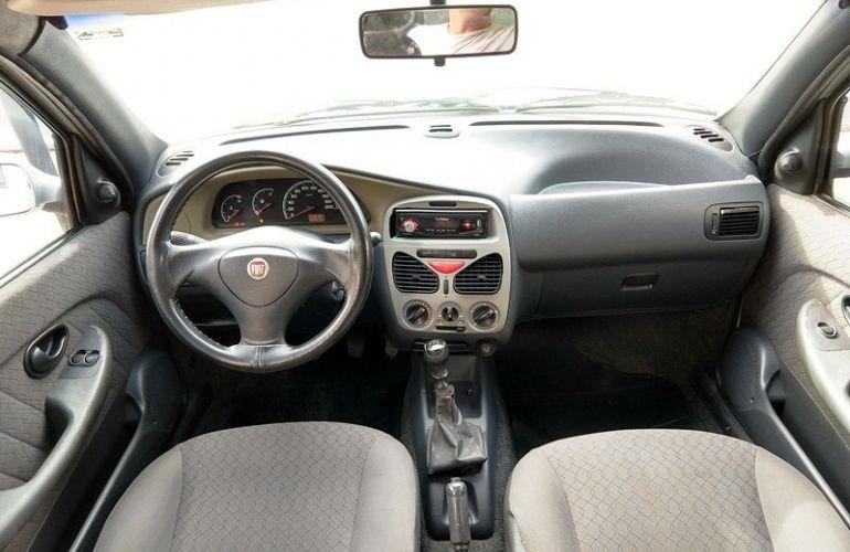 Fiat Siena EX 1.8 8V - Foto #7