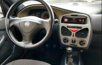 Fiat Siena EX 1.8 8V - Foto #9