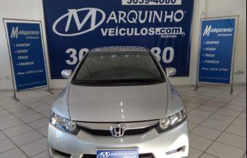 Honda New Civic LXL 1.8 16V (Flex) - Foto #1