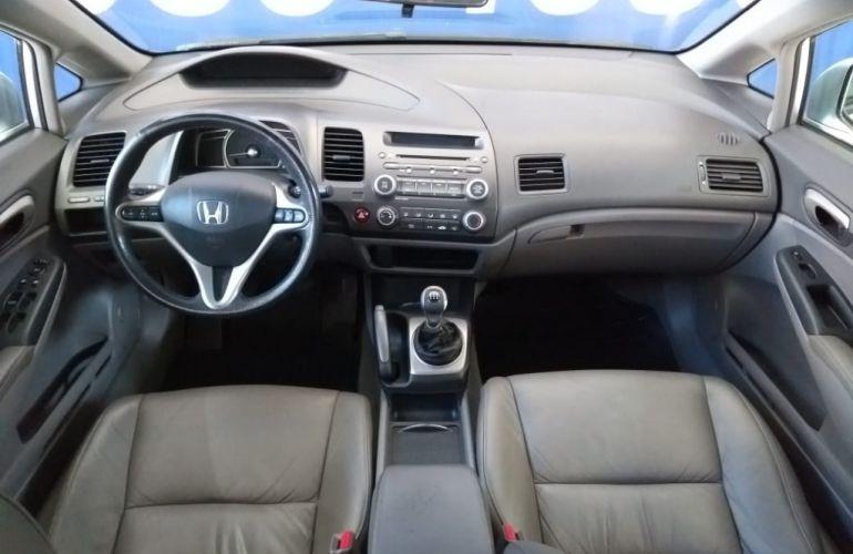 Honda New Civic LXL 1.8 16V (Flex) - Foto #9