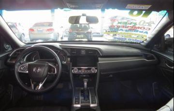 Honda Civic EXL 2.0 i-VTEC CVT - Foto #6