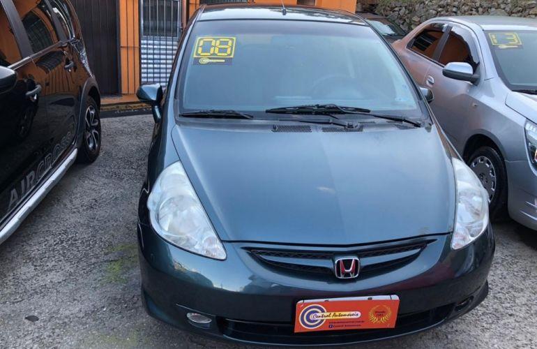 Honda Fit LXL 1.4 - Foto #4