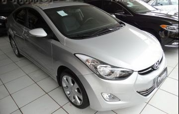 Hyundai Elantra GLS 1.8 16V - Foto #1