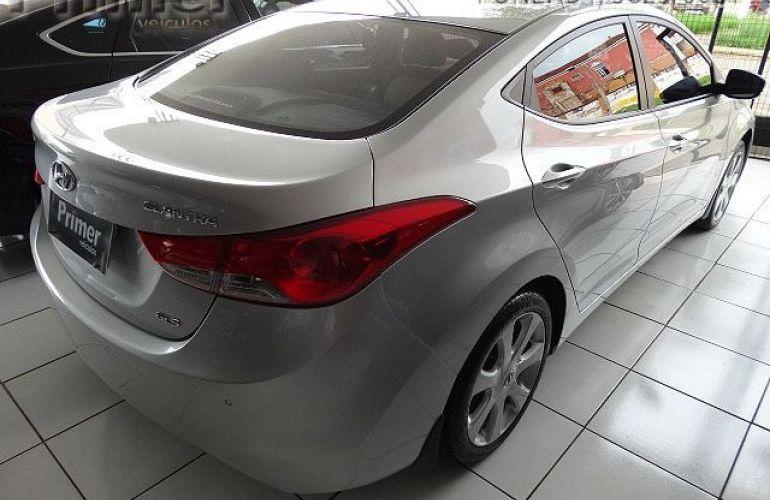 Hyundai Elantra GLS 1.8 16V - Foto #4