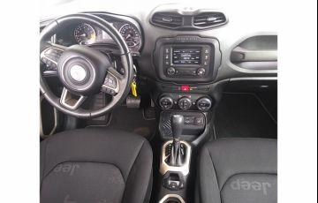Jeep Renegade Longitude 1.8 (Aut) (Flex) - Foto #2
