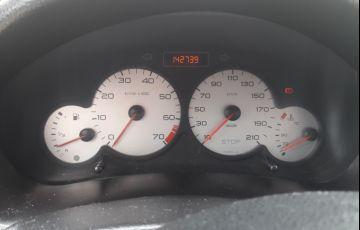 Peugeot 206 Hatch. Feline 1.4 8V - Foto #1