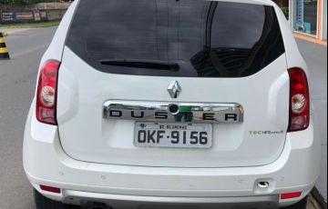 Renault Duster 2.0 16V Tech Road II (Flex) - Foto #2