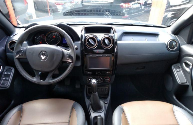 Renault Duster 1.6 16V Dakar (Flex) - Foto #8