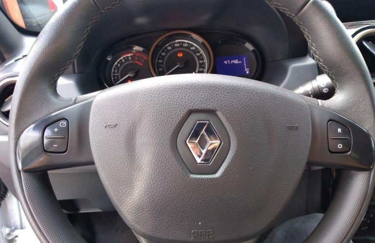 Renault Duster 1.6 16V Dakar (Flex) - Foto #10