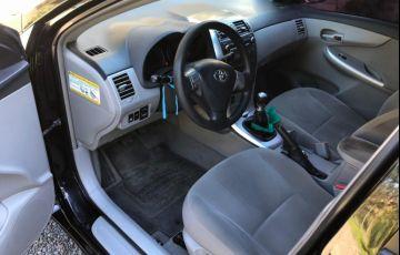Toyota Corolla Sedan 1.8 Dual VVT-i GLi (Flex)