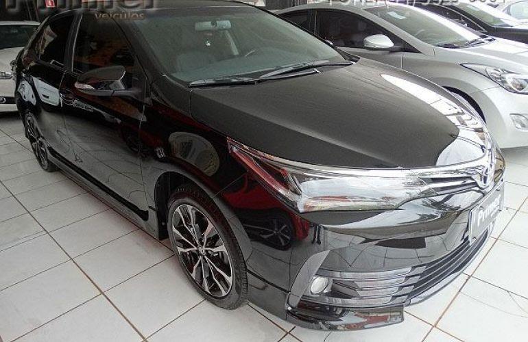 Toyota Corolla XRS 2.0 16V Flex. - Foto #2