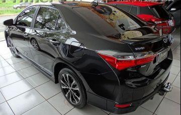 Toyota Corolla XRS 2.0 16V Flex. - Foto #3
