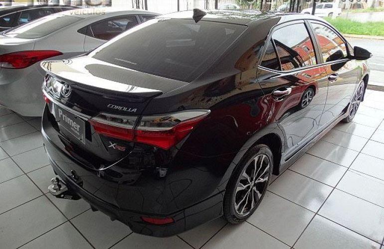 Toyota Corolla XRS 2.0 16V Flex. - Foto #4