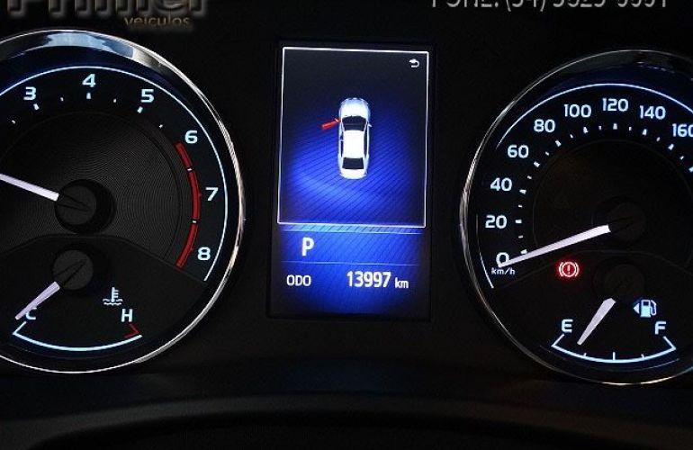Toyota Corolla XRS 2.0 16V Flex. - Foto #7