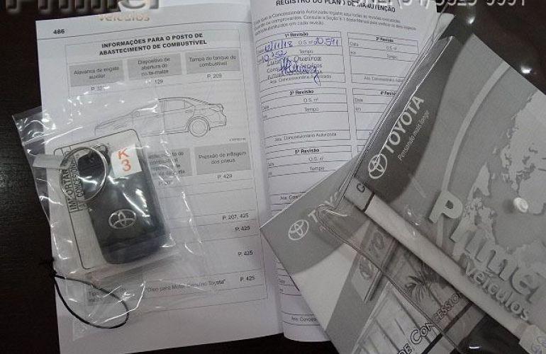 Toyota Corolla XRS 2.0 16V Flex. - Foto #8