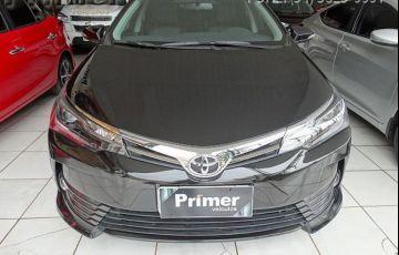 Toyota Corolla XRS 2.0 16V Flex. - Foto #9