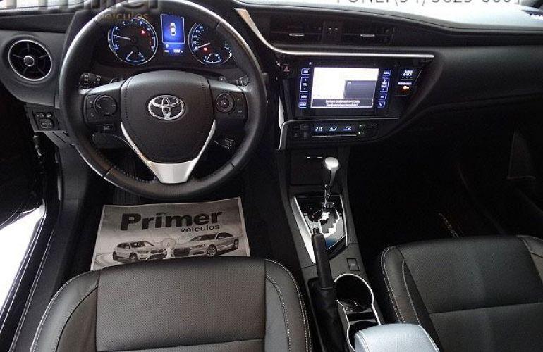 Toyota Corolla XRS 2.0 16V Flex. - Foto #10