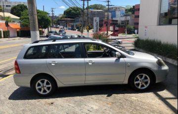 Toyota Corolla Fielder 1.8 16V (aut)