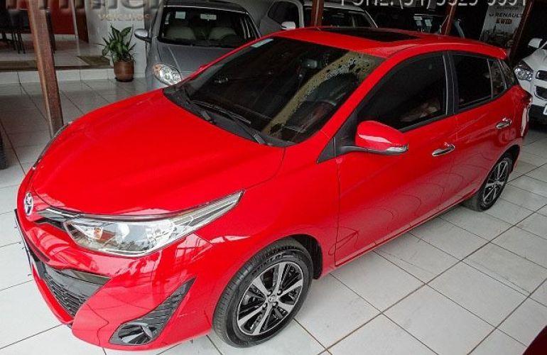 Toyota Yaris HB XLS15 - Foto #1
